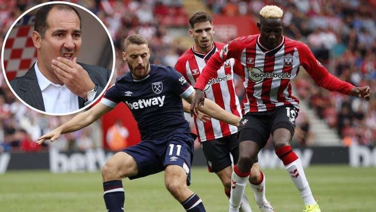 'West Ham će imati problema protiv Dinama, koji je daleko najbolja momčad u Hrvatskoj'