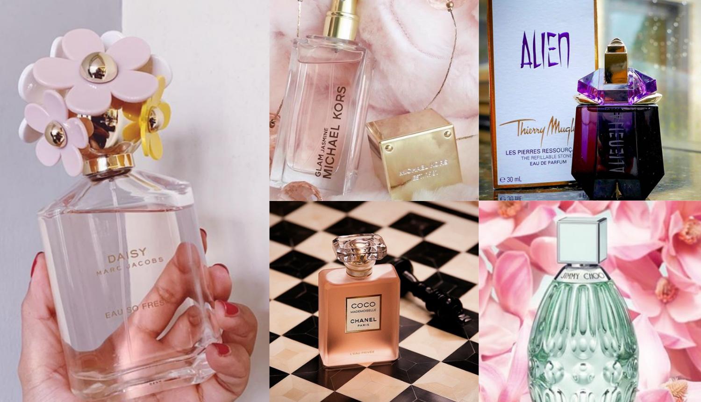 Miješanjem omiljenih parfema do novog - savršenog mirisa