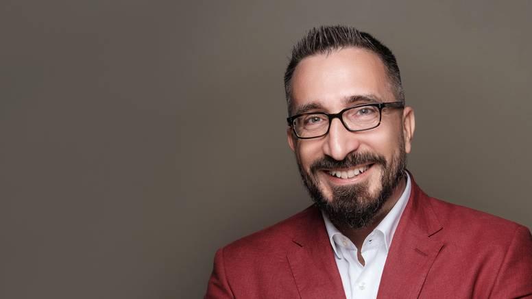 Beauty-tech powerhouse Foreo imenuje novog CEO-a kao najavu ekspanzije u 2021.