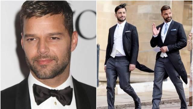 Ricky Martin očekuje četvrto dijete: 'Volim velike obitelji...'