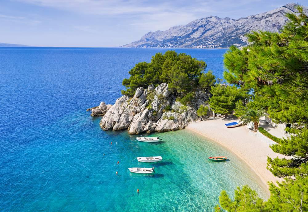 Turistički trendovi u 2020.: Evo gdje se ljetuje u Hrvatskoj