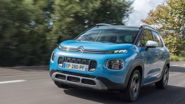 Vozili smo Citroën C3 Aircross: Očekivano hrabar i jedinstven