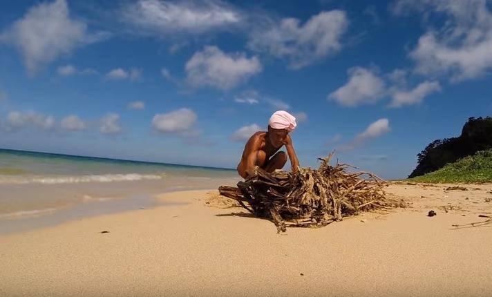 'Htio sam umrijeti baš ovdje na otoku, ali država mi ne da...'