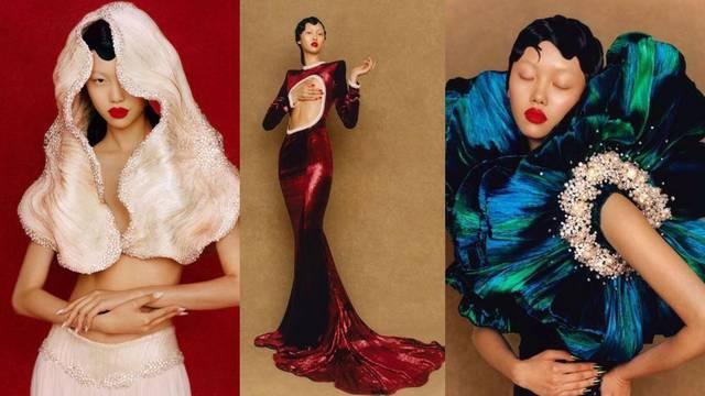 Visoka moda za nove generacije s potpisom autorice Sohee Park: Luksuz može poštivati održivost