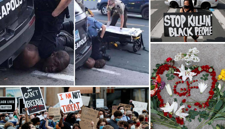 Ugušili ga policajci: 'Istraga o Georgu nam je glavni prioritet'