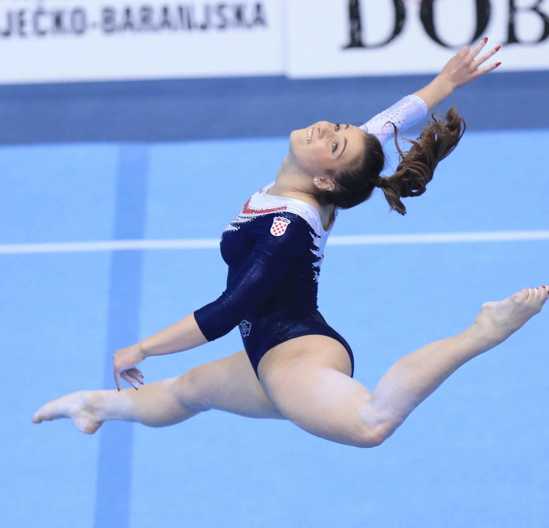 Đerek na korak do medalje na Svjetskom kupu, Srbić šesti