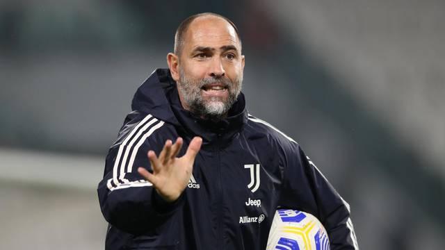 Juventus v Sampdoria - Serie A - Allianz Stadium