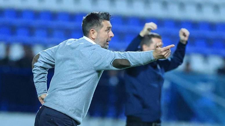 Bjelica: Gustafsson se ne zna ponašati kako dolikuje treneru Hajduka! Zato nisam dao ruku