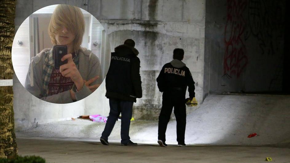 Obračun u Splitu: Tinejdžer je nožem ubo vršnjaka i ubio ga