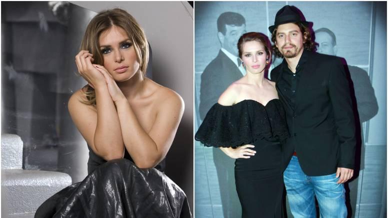 Leona Paraminski (41) je trudna
