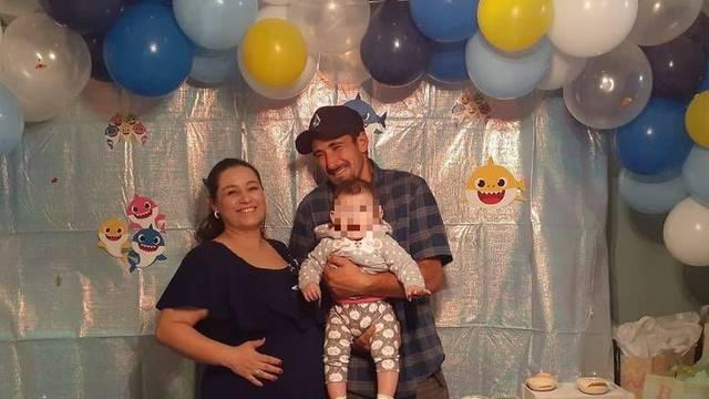 Mama (33) pozitivna na koronu umrla 18 dana nakon poroda: 'Borila se do zadnjeg trenutka'
