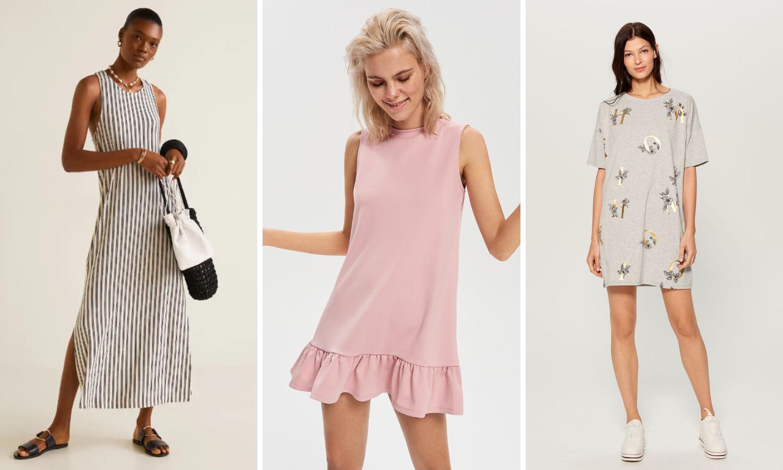 Budi u trendu za manje od 100 kuna s ovih 10 sniženih haljina