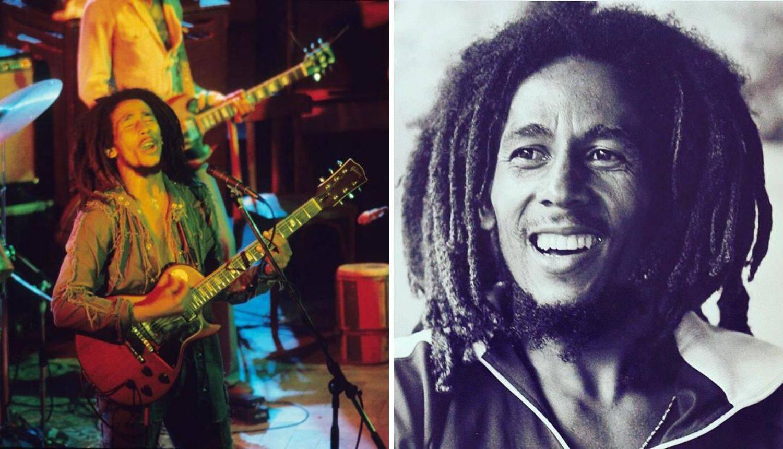 Kralja reggae glazbe pokopali su s gitarom, ali i marihuanom