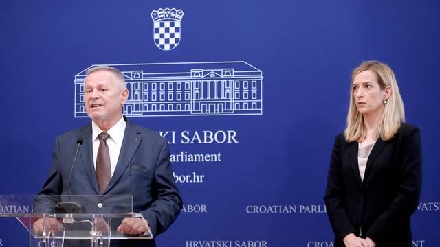 'Neka se Plenković ne skriva iza konzultanata i neka prizna da je INA prepuštena u ruke Mađara'