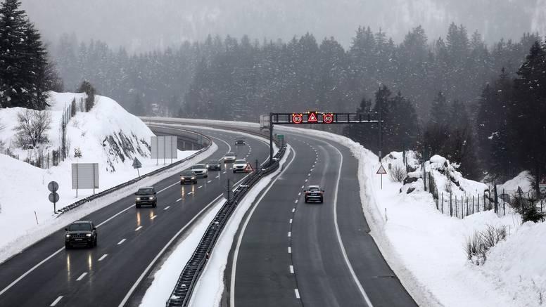 HAK: Oprez, pas na autocesti A1