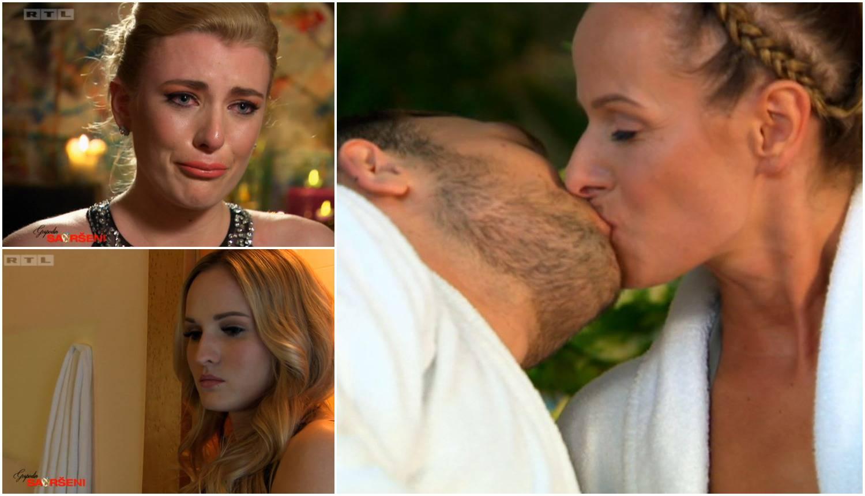 Pao prvi poljubac, cure plakale: Tu prestaje moja borba za Miju
