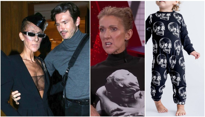 Svećenik o Celine Dion: Bebe oblači u lubanje, sotonistica je