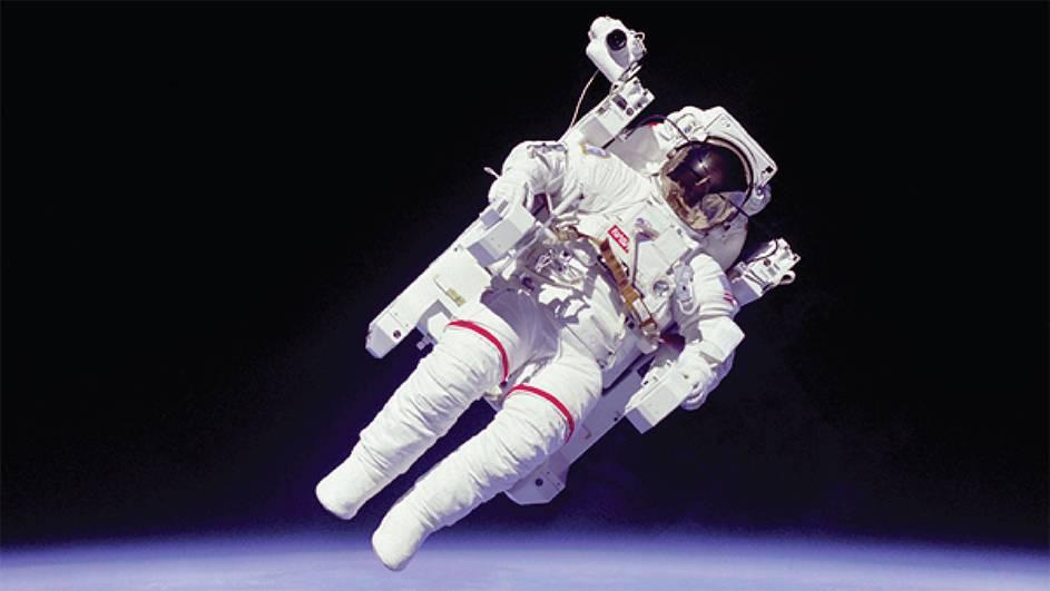 Što je zajedničko pilotima, astronautima i policajcima?