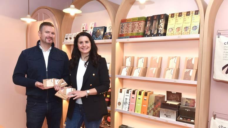 Zagreb dobiva muzej čokolade: Degustrirajte koliko želite...