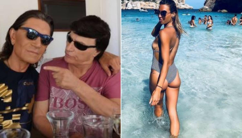 Duško Lokin: 'Svi su gledali u mladu Cindy, samo ja nisam...'