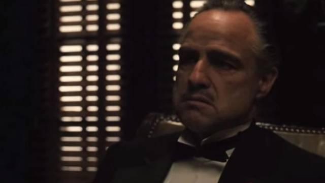Kakvi Brando, De Niro, Al? Ovo su trebale biti zvijezde 'Kuma'