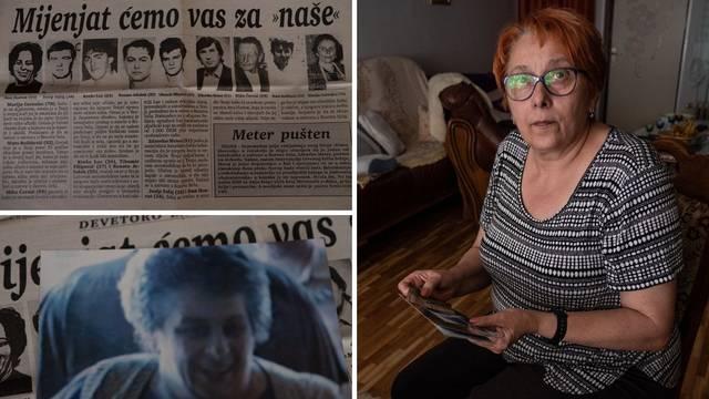 Pokolj u Tenji: 'S mamom se nisam uspjela niti oprostiti'