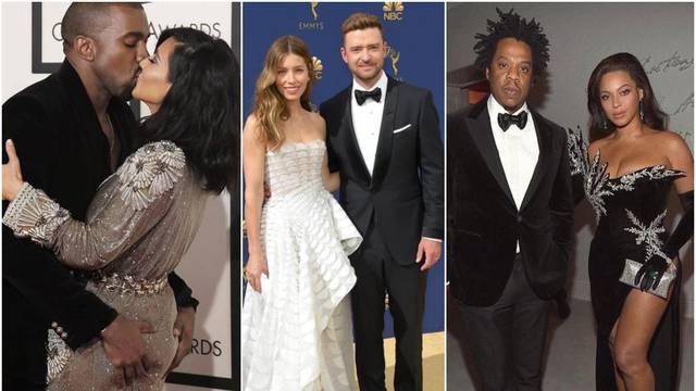 Predbračni ugovori celebrityja: Seks najmanje 4 puta tjedno...