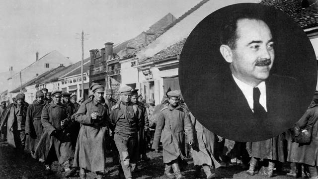 Budaka su Srbi zarobili: Stanko i Radovan bili su duše od ljudi...