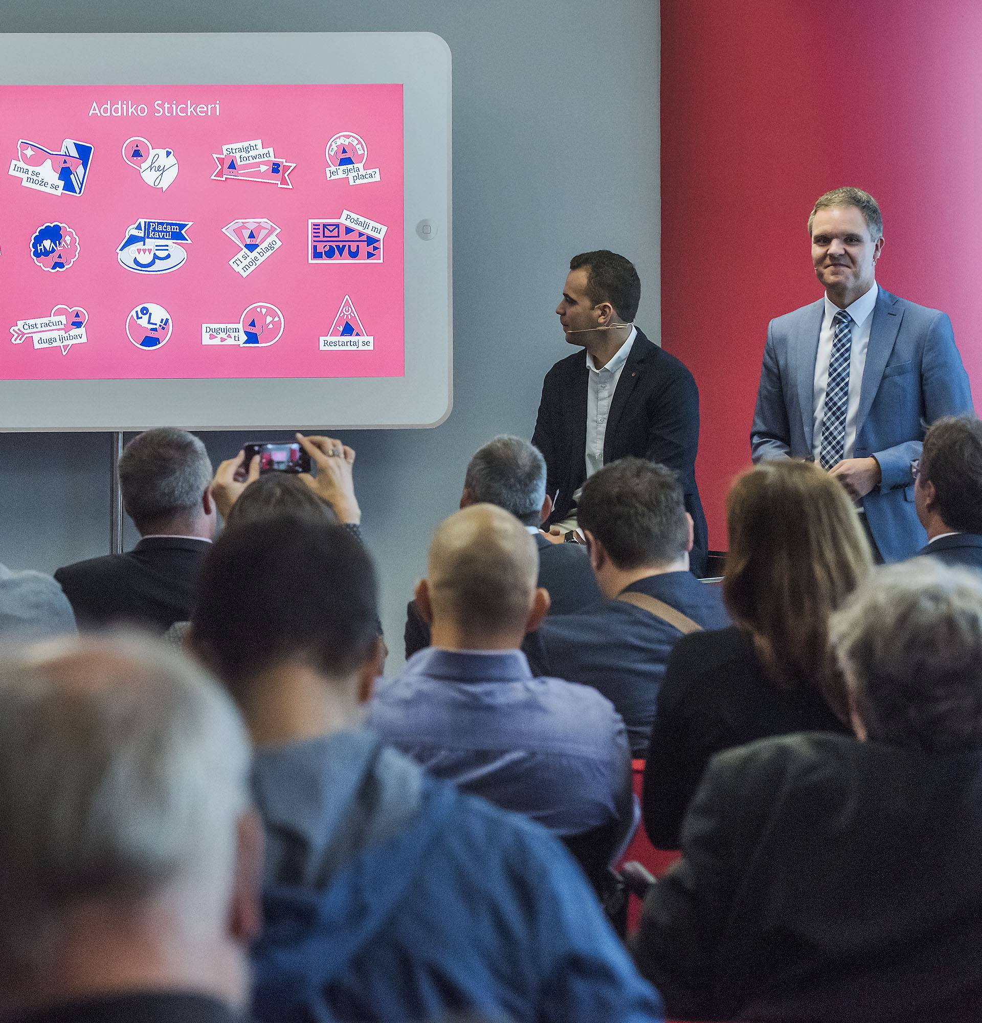 "Addiko Bank i Viber predstavili ""Addiko Chat Banking"""