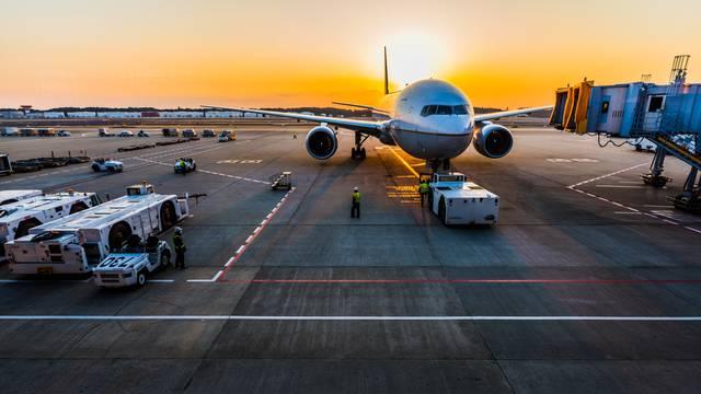 Pet zemalja u kojima ne postoje zračne lukenalaze se u Europi