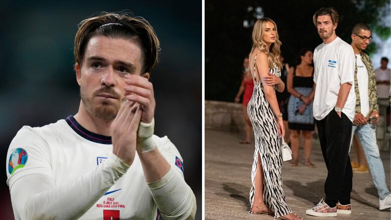 Zvijezdu engleske nogometne reprezentacije i djevojku Sashu 'uhvatili' u šetnji Stradunom