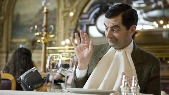 Rowan ne voli ulogu Mr. Beana: 'Previše je stresno i iscrpljujuće'
