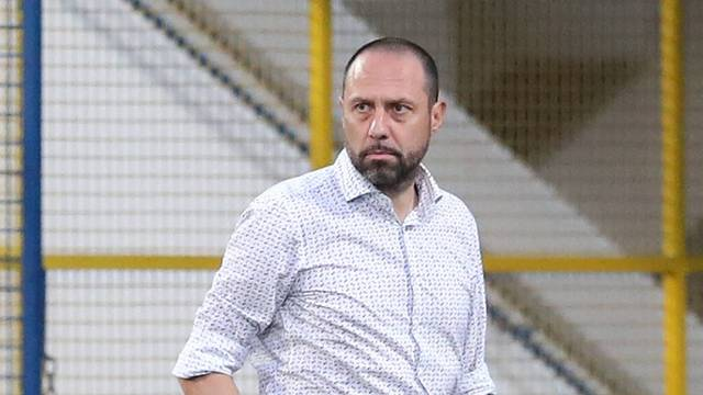 Nakon Dinama - Ukrajina: Igor Jovićević preuzima novi klub