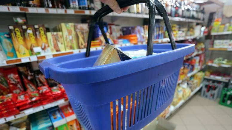 Evo kako će za blagdane raditi dućani i veliki trgovački centri