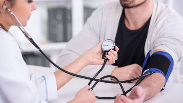 Stariji od 40 godina imaju čak 30 posto veći rizik od infarkta