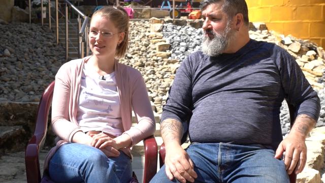 Mnogi ih osuđuju zbog braka: 'Suprug mi je stric, imamo troje djece, ali to je ovdje legalno'
