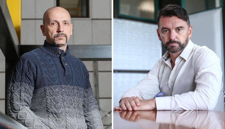 Stanković odgovorio Kovačeviću na kritiku: 'Obzirom na staž, i ja imam nešto reći o novinarstvu'
