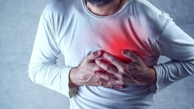 Manje soli može smanjiti rizik od bolesti srca i kod zdravih
