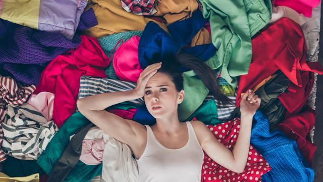 Modni detox izazov: Možete li 10 tjedana izdržati bez šopinga?