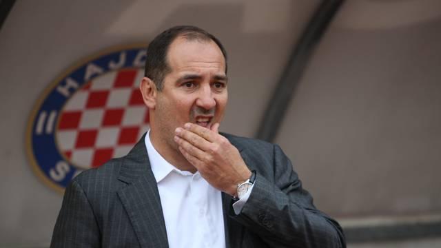 Štimac prozivao: Gubite se iz Hajduka i više se ne vraćajte!