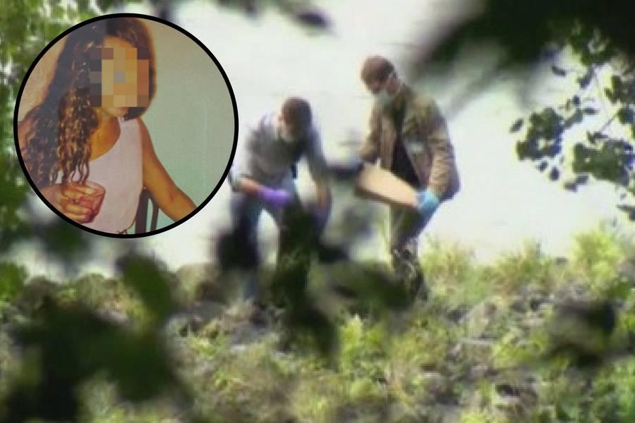 Slagalica strave: Ubio ženu, a dijelove tijela sakrio po gradu