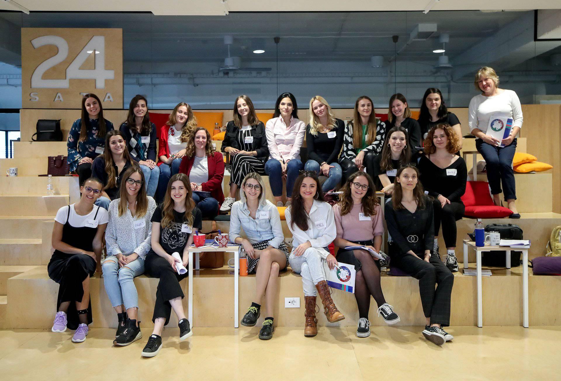 Osma generacija Styria:SCOOL akademije je počela s radom