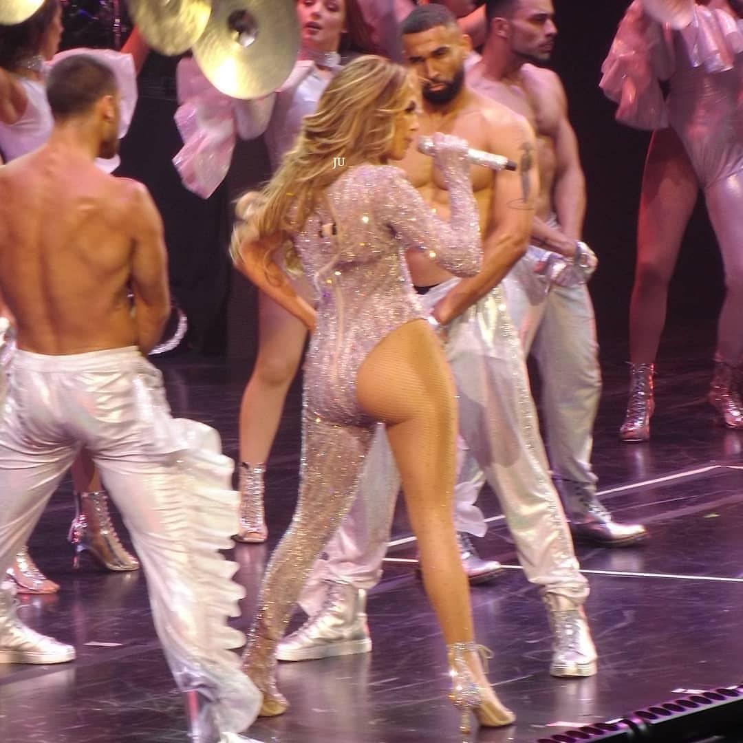 Jennifer 'zapalila' New York: Plesala je nogometašici u krilu