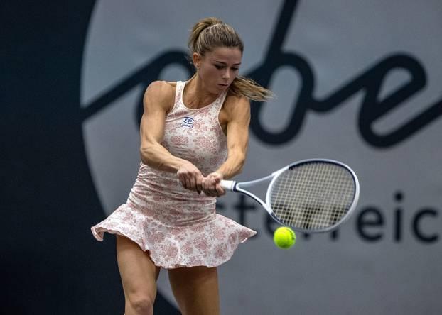 AUT, WTA Tour, Upper Austria Ladies Linz