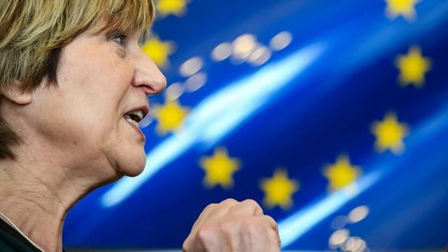Zagreb: Hrast i HKS zajedno izlaze na izbore za Europski parlament