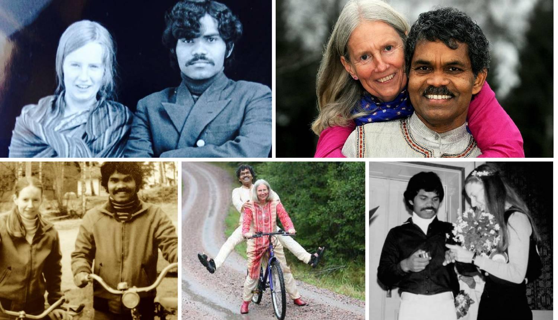 Biciklom prešao 10.000 km da bi zaprosio ljubav svojeg života