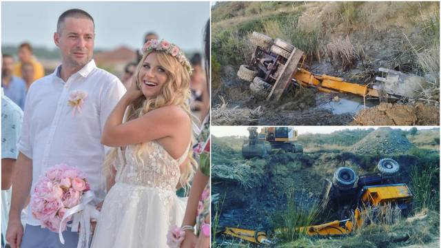 Valentina Tijan: 'Ne pričam s Vatroslavom, slupao je bager'