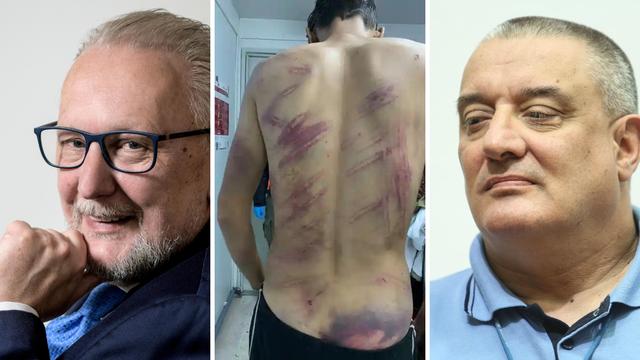 Za ostvarenje Plenkovićeva cilja i spas vlastitih pozicija vrh MUP-a žrtvuje tri policajca...