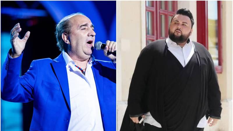 Grdović uzvratio Houdeku: 'On je ljubomoran i posesivan. Da je nastupao, ne bi tako govorio...'