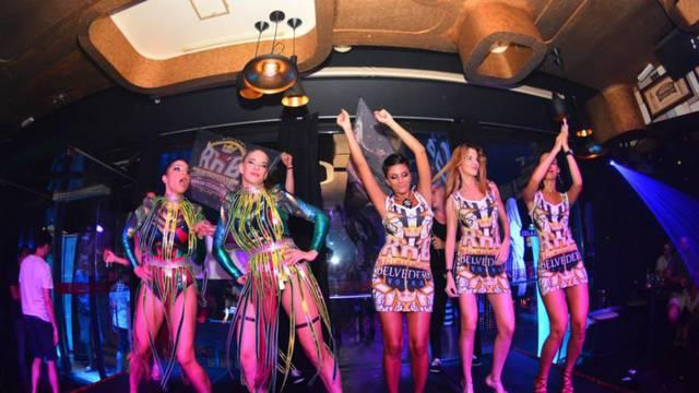 R'n'B Exclusive party ponovo na Malom Lošinju uz  DJ Sheko